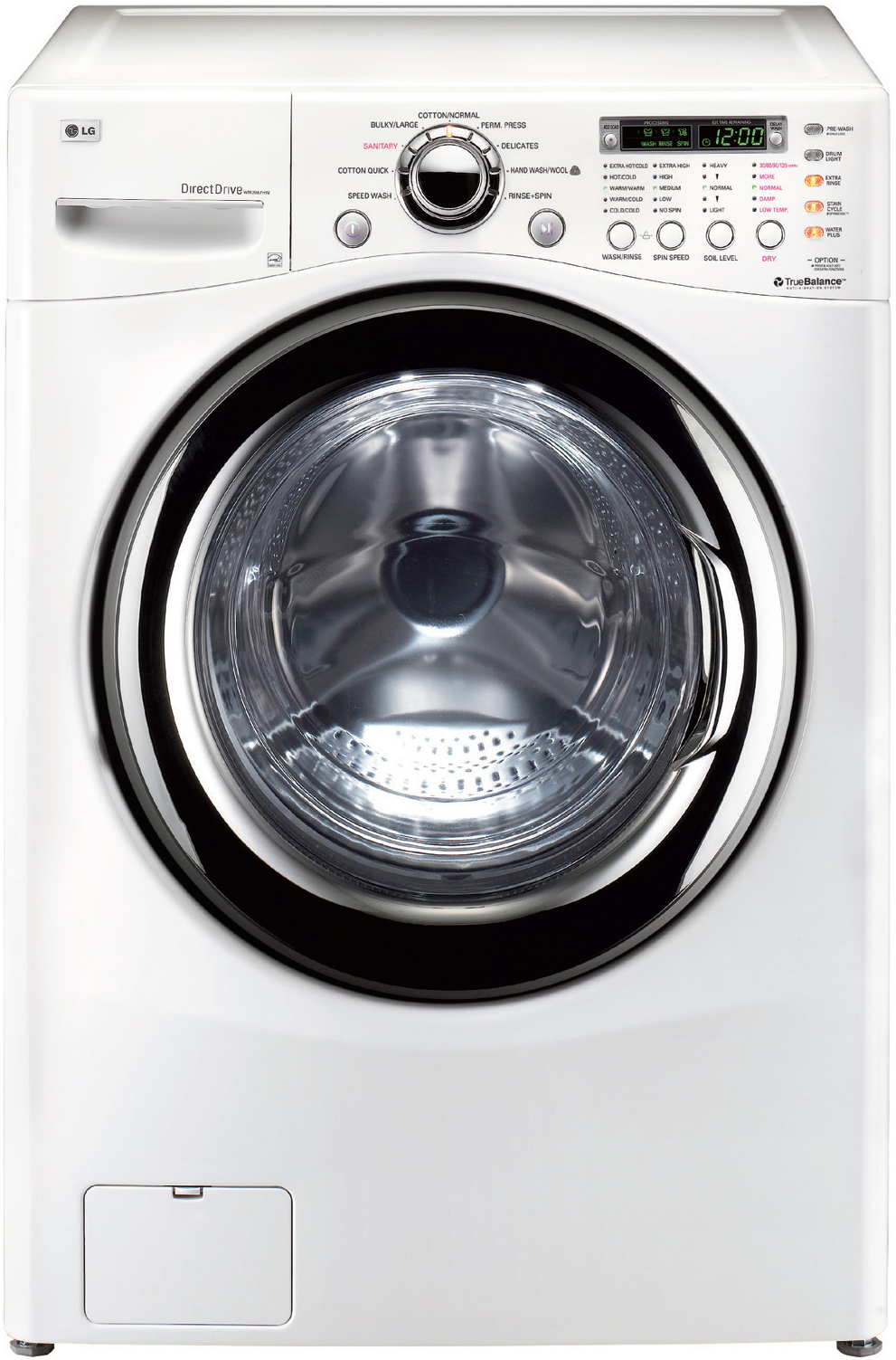 lg washer and dryer in one machine